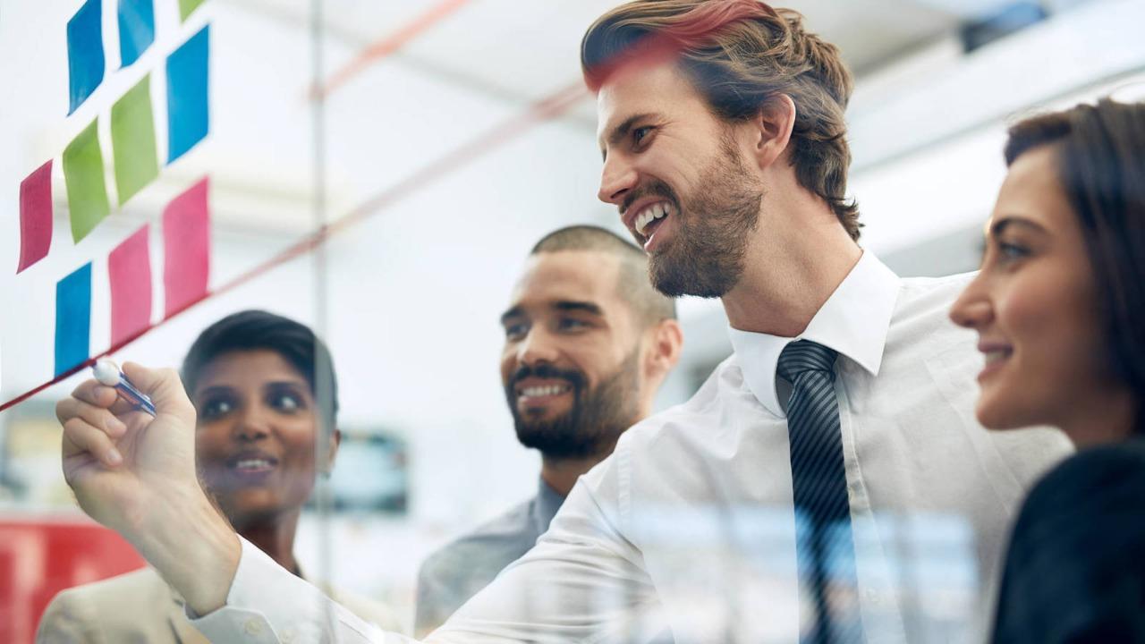 Inteligencia emocional para un buen Liderazgo empresarial